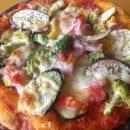 ピザ体験 7・8月のスケジュール Pizza Tour Schedule in Jul & Aug
