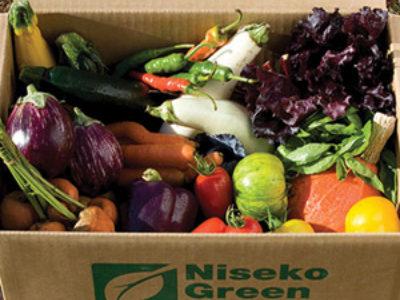 産地直送オーガニック野菜BOX